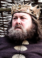 Robert Baratheon - Game of Thrones